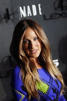 Sarah Jessica Parker Will Star In And Produce New HBO Show, 'Divorce'