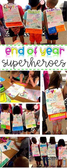 Ideas Pre Kindergarten Art Projects Lesson Plans For 2019 Superhero Kindergarten, Superhero Classroom Theme, Kindergarten Art Projects, Kindergarten Lesson Plans, Kindergarten Graduation, Kindergarten Lessons, Superhero Books, School Classroom, Lessons For Kids