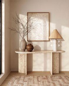 Interior Exterior, Home Interior Design, Interior Styling, Interior Decorating, Decoration Inspiration, Interior Inspiration, Creative Studio, Living Room Inspiration, Minimalist Home