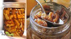 Mierea şi nucile au efecte uluitoare asupra corpului, dacă sunt consumate împreună, şi nu separat, aşa cum poate obişnuiai să o faci. Află ce afecţiuni poţi trata cu acest remediu natural.