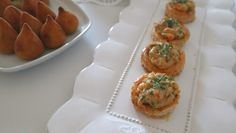Vol Au Vent, Snack, Bruschetta, Baked Potato, Tacos, Potatoes, Baking, Ethnic Recipes, Food