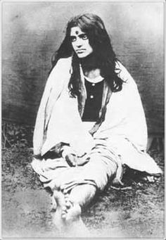 Sri Sri Anandamayi Ma Pictures
