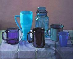 Blue Cups - Jane Lund (1939)