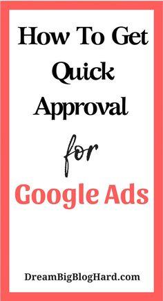 Make Money Blogging, How To Make Money, How To Get, Google Ads, Google Drive, Affiliate Marketing, Online Marketing, Pinterest Instagram, Marketing Tools