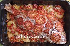 φαγκρί ψητό French Toast, Cooking Recipes, Beef, Breakfast, Food, Meat, Morning Coffee, Chef Recipes, Essen