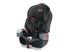 Nautilus™ 3-in-1 Car Seat, Breakers™ - Graco
