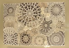 @Aaron Pentz Next time you have an abundance of doilies, this is what you should do. Auction idea?