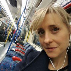 "10.2k Likes, 381 Comments - Allison Mack (@allisonmack729) on Instagram: ""On my way to Wrexham!  #comiccon #wales #england #walescomiccon #fun #Smallville #underground…"""