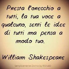 Frasi Scrittori Sulla Vita.Le Migliori 30 Immagini Su William Shakespeare Frasi Nel 2020 Shakespeare William Shakespeare Citazioni