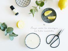 Retrouvez une recette homemade de bougie contre les moustiques aux huiles essentielles. Ce pas à pas est tout simple à réaliser pour passer des soirées....