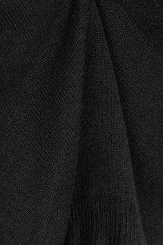 Theory - Adrianna Cashmere Sweater - Black - medium