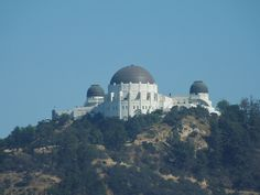 Griffith Observatory 2800 E Observatory Rd Griffith Park Los Angeles, California Great Places, Places Ive Been, Places To Go, Beautiful Places, Griffith Observatory, Go Hiking, Summer Bucket Lists, Los Angeles California, Summer Ideas