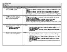 Section 504 Individual Accommodation Plan - Louisiana ...