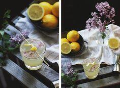 Lilac Lemon Fizz @themerrythought