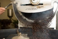 how to start a coffee roasting business 9