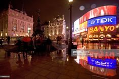 View top-quality stock photos of Picadilly Circus London Uk. Find premium, high-resolution stock photography at Getty Images. Piccadilly Circus, Still Image, Cool Pictures, Times Square, Stock Photos, London, Prints, Photography, Travel