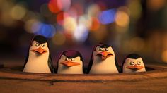 'The Penguins of Madagascar' Trailer 2
