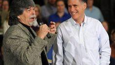 13. #prezpix #prezpixmr   election 2012  candidate: Mitt Romney   publication: Fox News  photographer: AP   publication date: March 9