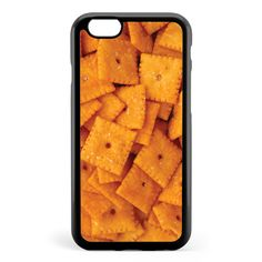 Cheez Its Apple iPhone 6 / iPhone 6s Case Cover ISVE439