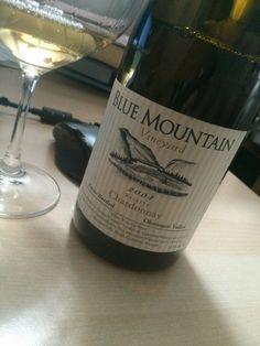 Drinking beautifully 04 @BlueMtnWinery chard cc: @pfortier2 @hogan777 @DrEdoardo pic.twitter.com/npsPsoa65q White Wine, Drinking, Bottle, Twitter, Beverage, Drink, Flask, White Wines, Jars