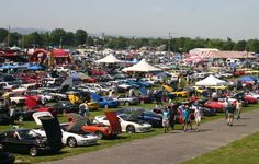 Best Car Shows Car Racing Images On Pinterest Lace Racing - Carlisle pa spring car show