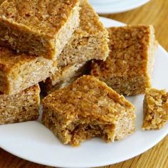 Classic British sweet oat bar treat. Soft, chewy and the perfect afternoon pick-me-up. Today I'm sharing one of my favourite childhood treats. Classicflapjacks are gooey, buttery and sweet …