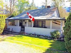 Entire home/apt in Cultus Lake, Canada. Cute Little Cabin only one block from the lake. Close to all amenities and a short 5 min drive in Chilliwack for all your needs. Vacation Rentals, Perfect Place, Condo, Places, Outdoor Decor, Home Decor, Decoration Home, Room Decor, Home Interior Design