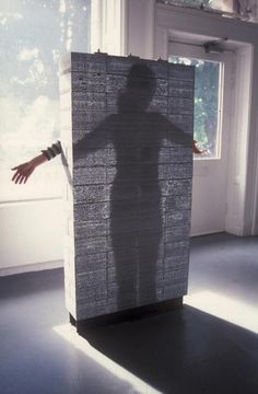 LiTraCon transparent concrete can revolutionize modern architecture.   Polo's Furniture