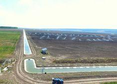 #Peste 17.000 de hectare vor fi irigate în perioada următoare