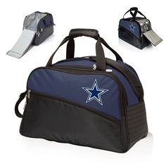 Structured, fully-insulated duffel with adjustable compartments throughout. Has a removable water-resistant liner, an optional-use shelf that divides the compartment into two roomy sections and a heavy-duty, water-resistant underside.