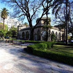 Arquitectura Argentina Zoo de Buenos Aires
