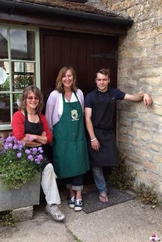 Sarah, Jane and Richard from in Child Okeford, Dorset Organic Vegetables, Real People, Shops, Retail, Children, Shopping, Style, Fashion, Young Children