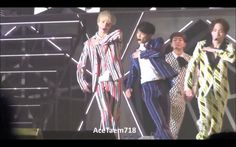 160214 SWJ16 (JAT) Kobe World Memorial Hall (Hyougo) #Shinee #Minho #Taemin #2min