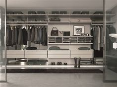 Feg Italian Design, Style & Made Wardrobes.