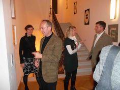 Vernissage Vienna 2012-15-11 Artist, Konstanz, Artists