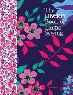 http://roberitatesac.wix.com/roberita-tesac Liberty's new sewing book (House and Garden)