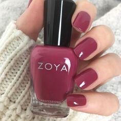Zoya - padma #nails #nails2inspire #naturalnails #zoya #nailpolish #nagellack #nailsofinstagram
