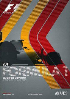 2011 formula 1 world championship programmes. Shanghai, Le Mans, Chinese Grand Prix, Saint Tropez, Monaco, Abu Dhabi, F1 Racing, Drag Racing, Car Posters