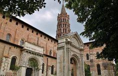 Basilica of St. Sernin
