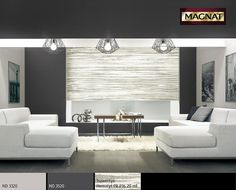 Prostota i elegancja. Pokój wypoczynkowy, w którym wygodne sofy są tylko preludium zapraszającym do miłego spędzenia czasu. Kolory w odcieniach szarości wyciszają emocje i sprzyjają odprężeniu. Strefa harmonii. Flat Screen, Home, Design, Living Room, Blood Plasma, Ad Home, Flatscreen, Homes