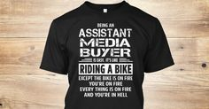 If You Proud Your Job, This Shirt Makes A Great Gift For You And Your Family.  Ugly Sweater  Assistant Media Buyer, Xmas  Assistant Media Buyer Shirts,  Assistant Media Buyer Xmas T Shirts,  Assistant Media Buyer Job Shirts,  Assistant Media Buyer Tees,  Assistant Media Buyer Hoodies,  Assistant Media Buyer Ugly Sweaters,  Assistant Media Buyer Long Sleeve,  Assistant Media Buyer Funny Shirts,  Assistant Media Buyer Mama,  Assistant Media Buyer Boyfriend,  Assistant Media Buyer Girl…