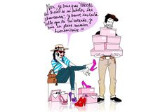 On profites des soldes pour faire le plein ! http://maggyshop.fr/blog/bons-plans-soldes-chaussures