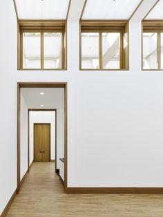 Uwe Schröder - Gallery and studio, Bonn 2015. Photos © Stefan Müller. | Subtilitas