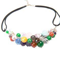 Rio Designer Necklace