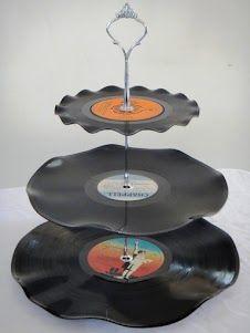 vinyls..