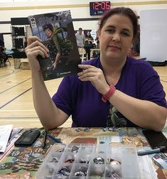 Interview with Stephany Lein at the Barrie Comic Con Book Creator, The Creator, North Country, True North, Interview, Comic Books, Comics, Instagram, Comic Con