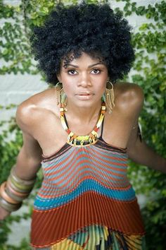 Kimberly Elise....great actress!!