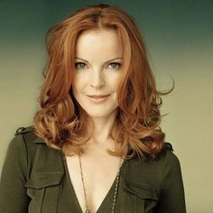 Marcia Cross screenshots, images and pictures - Giant Bomb