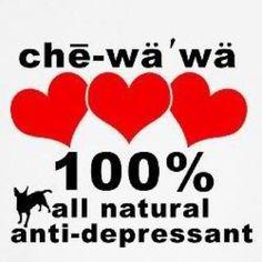 So true. My little lovely is my happy pill :-)
