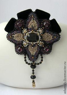 http://www.livemaster.ru/item/2753465-ukrasheniya-brosh-madame-rococo